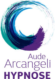 Hypnose Toulouse | Aude Arcangeli Logo